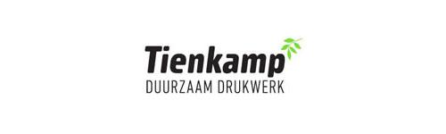Drukkerij Tienkamp